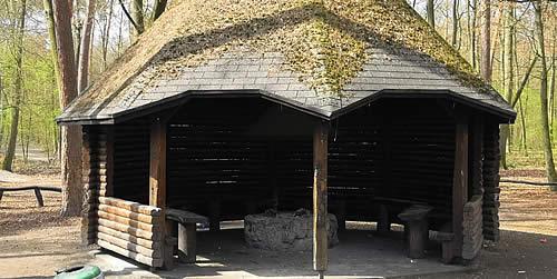 Karlstern Grillhütte