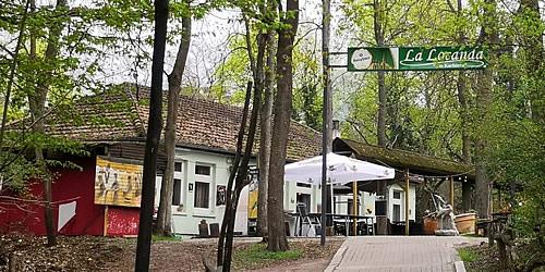 Karlstern Restaurant