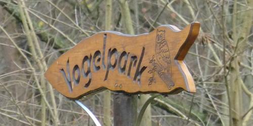 Karlstern e.V. Vogelpark